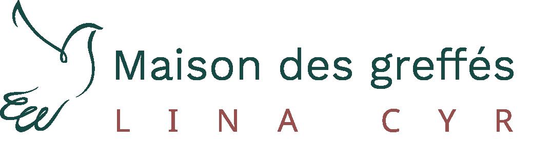 Maison des greffés Logo